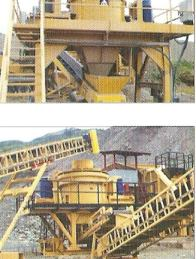 Vertical Impact Crusher2